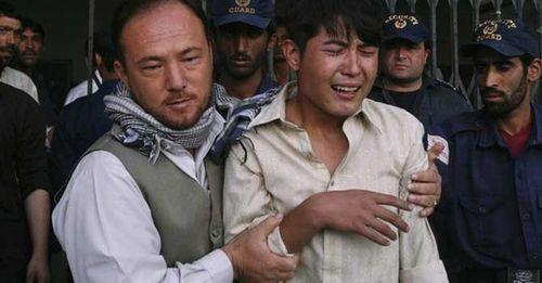 Pakistan-hazara