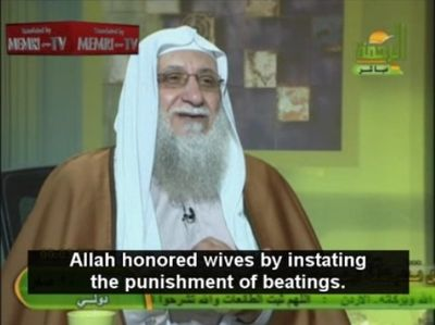 Violence-femmes