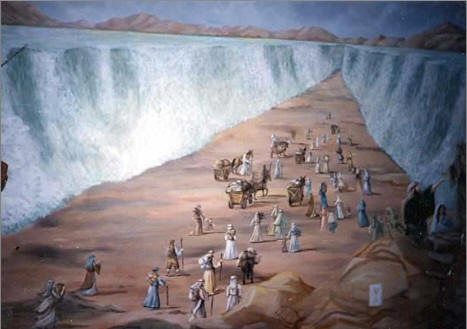 Exodus-egypte
