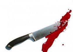 Couteau-egorgement