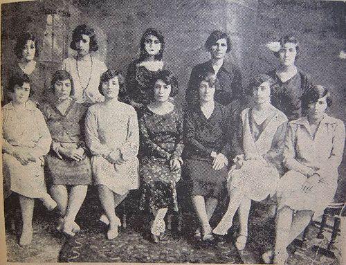 Iran-femmes