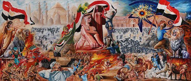 Egypte-revolution-2