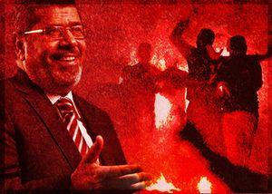 Morsi-strife