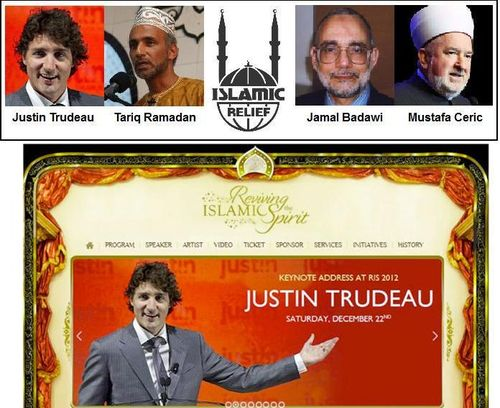 Canada-trudeau-tariq-ramadan