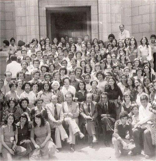 Egypte-universite-caire-femmes