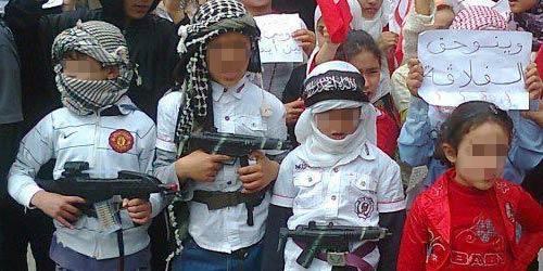 Tunisie-enfants-djihad