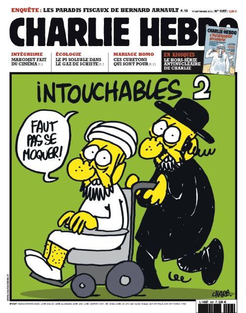 Charlie-hebdo-une