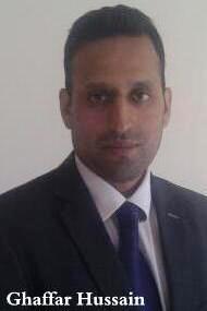 Ghaffar-hussain