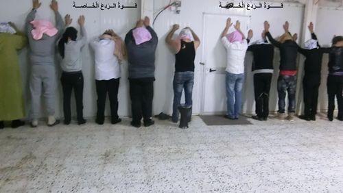 Libye-gays