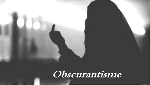 Niqab-finger-obscurantisme
