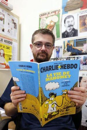 Charb-la-vie-de-mahomet