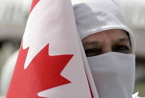 Canada islam
