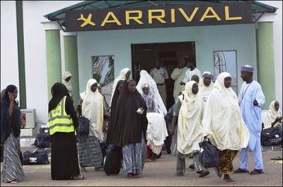 Arabie-nigerianes