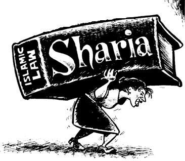 Charia-femmes