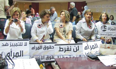 Egypte-conseil-national-des-femmes