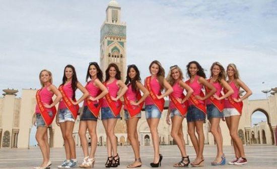 Maroc-miss-belgique