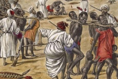 Mauritanie-esclavage