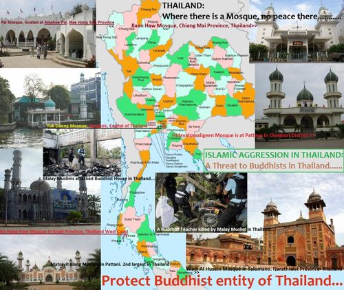 Protect-buddhist-entity-of-thailand