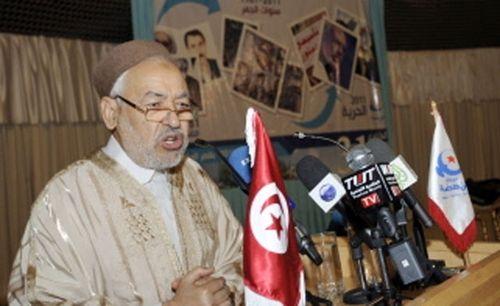 Tunisie-ghannouchi