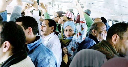 Egypte-harcelement-sexuel-femme-du-bus