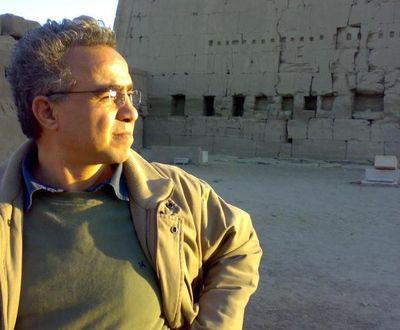 Egypte-karam-saber