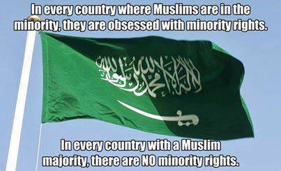 Minority-rights