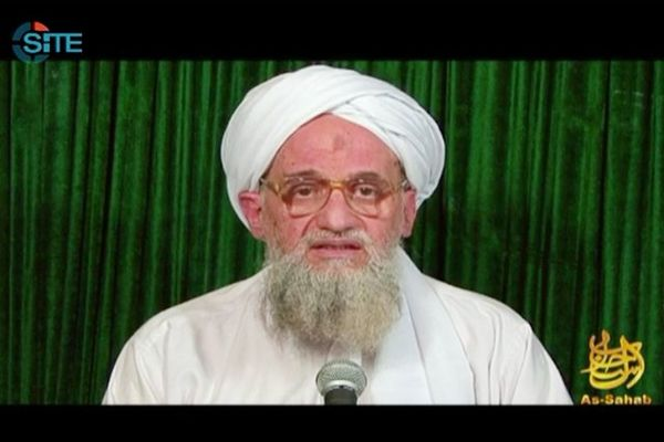 Al-qaida-zawahiri