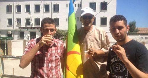 Algerie-de-jeuneurs-kabylie
