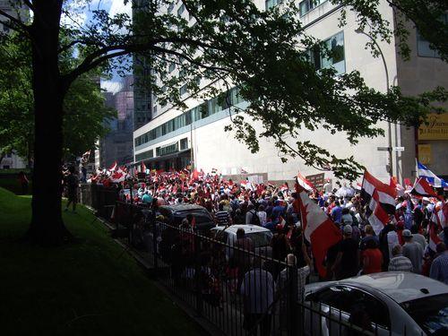 Montreal-manif-anti-morsi