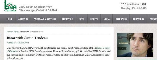Canada-ISNA-justin-trudeau