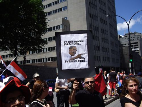 Montreal-Obama pro FM