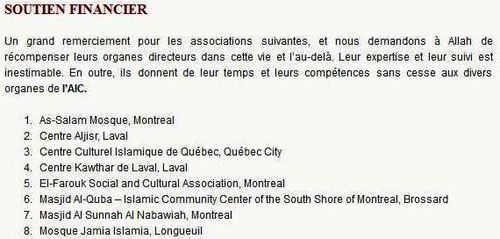 Quebec-mosquee-aisha-soutien-financier