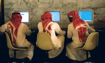 Saudis-online