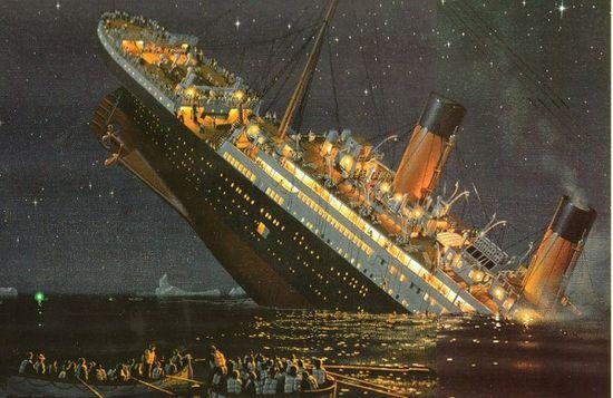 Titanic-naufrage-paquebot-concordia