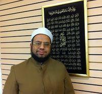 Quebec-hossein muhammad amer
