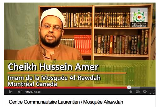 Quebec-hussein-amer-CCL-al-rawdah