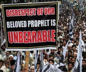 Blaspheme-insulter-prophete