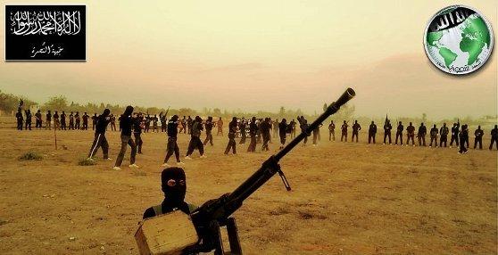 Syria-jihad