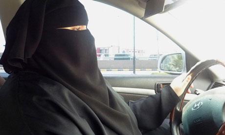 Arabie-saoudite-femme-au-volant