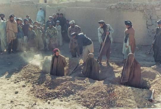Lapidation-afghanistan