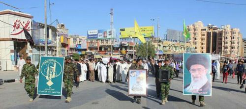 Irak-milices-khomeinistes