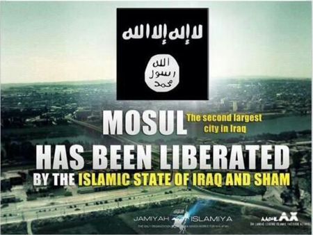 Mossoul-libere