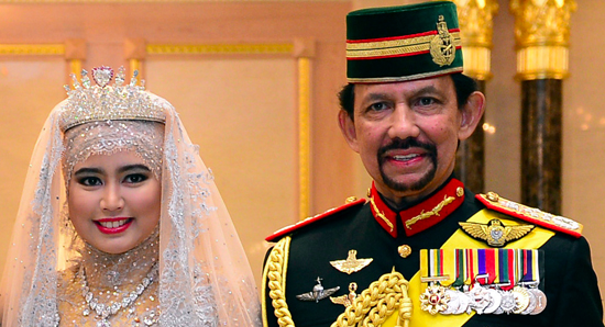 Sultan_Brunei