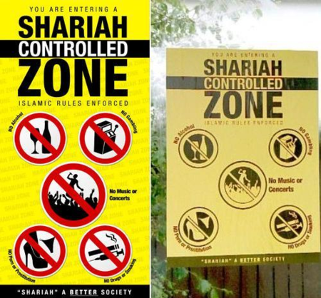 Sharia-controlled-zone