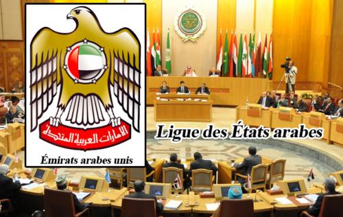 Ligue_etats_arabes