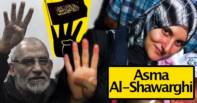 Asma Al-Shawarghi