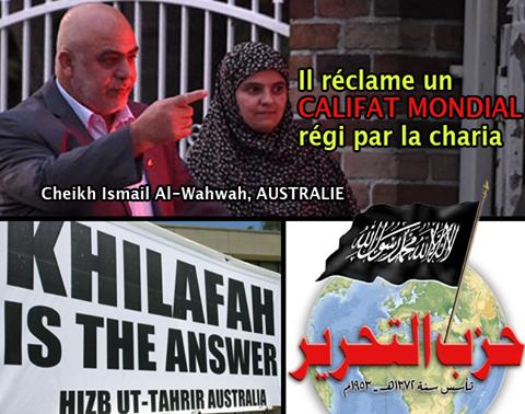 Australie-califat