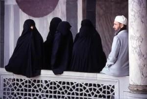 Iran-polygamie