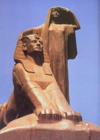 Renaissance-egyptienne
