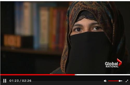 Niqab-au-canada